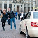 Taxifahrt Bremen