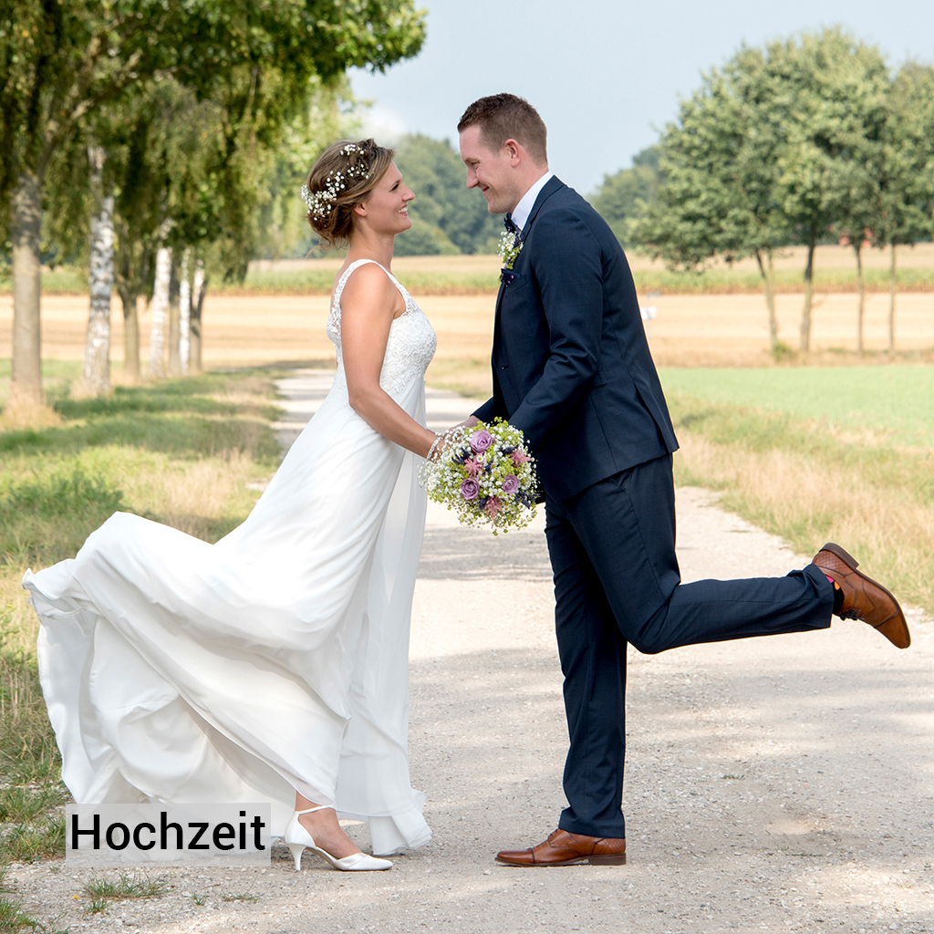 Fotospektrum Hochzeiten