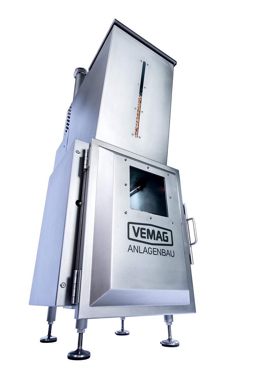 Maschine von Vemag