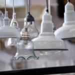 Vintage Lampen Stimmungsbild
