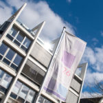 Auxilium Business Center Bremen Flagge