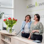 Businesscenter Fotografie