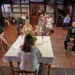 Standesamtliche Hochzeit in Langwedel